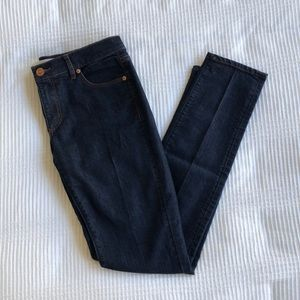 Lucky Brand Brooke Jeans